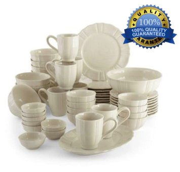 white kitchen dining dishes sets - (asheum gallery)