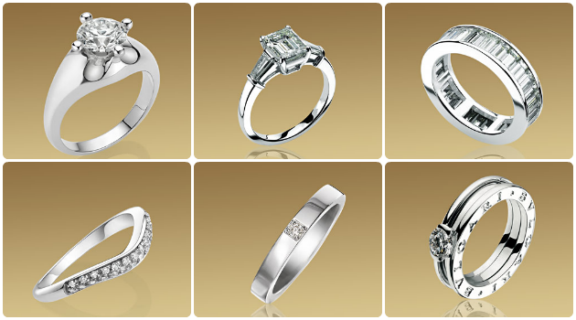 Wedding Ring Brands You Should Know   (aSheUm Gallery)